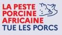 France: Peste porcine africaine, soyons tous vigilants!