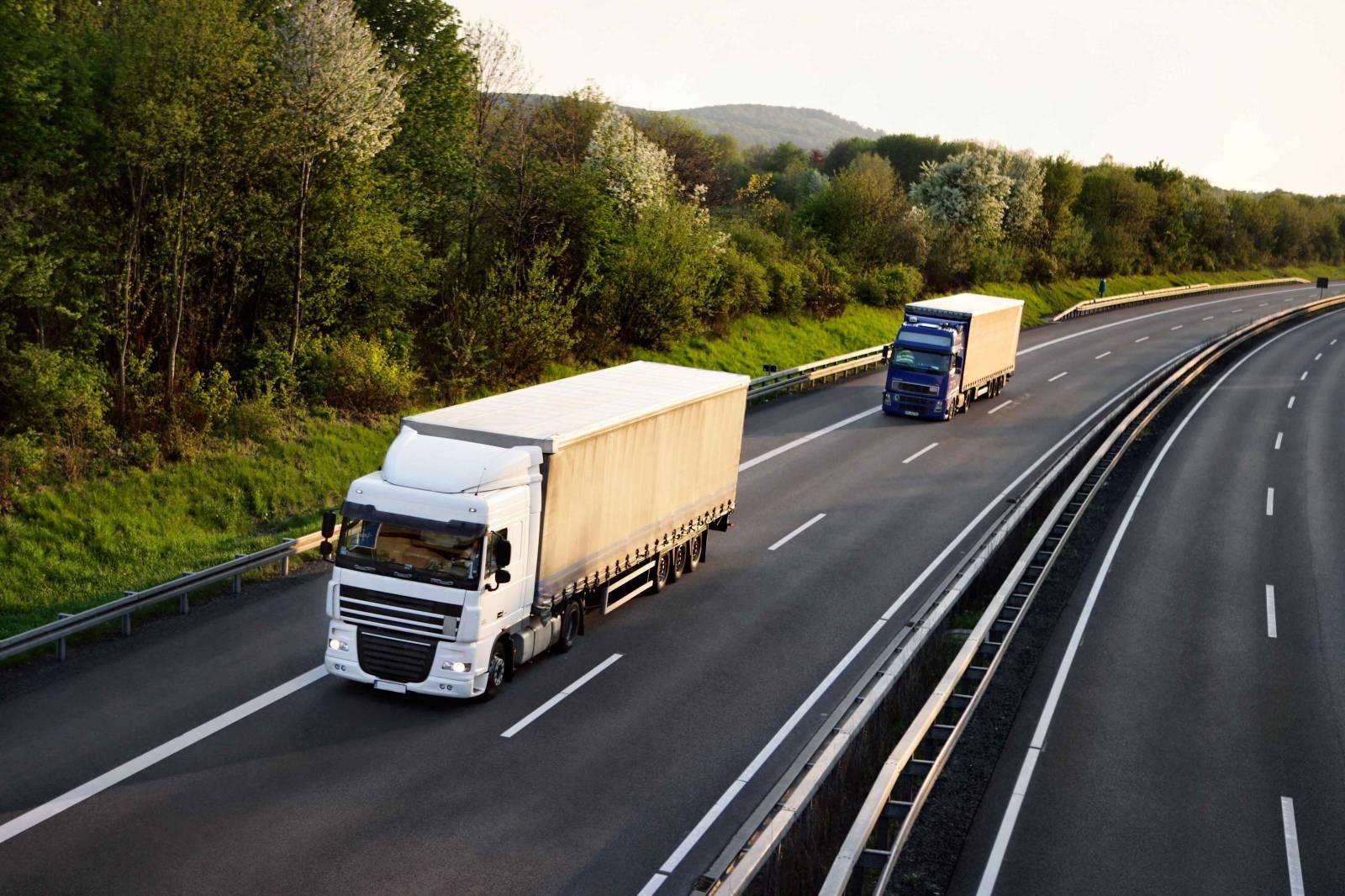 L'AFTRI s'engage pour améliorer les conditions de travail des conducteurs.