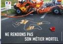 France : Sécurité des agents sur les routes - Lancement d'une enquête